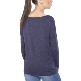Patagonia W's Low Tide Sweater Navy Blue